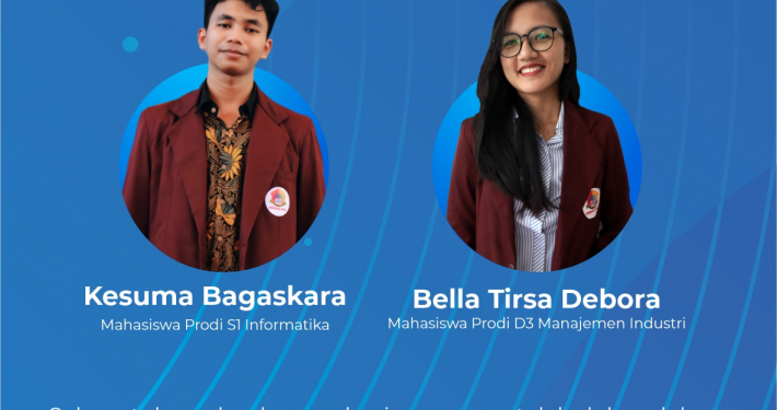 Dua Mahasiswa UM yang Lolos Pilmapres Tahap I