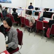 Pelaksanaan Assessment LSP Universitas Mulia Sabtu (17/10/2020)