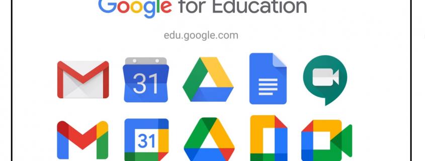 Layanan Google for Education yang digunakan Universitas Mulia. Foto: Google